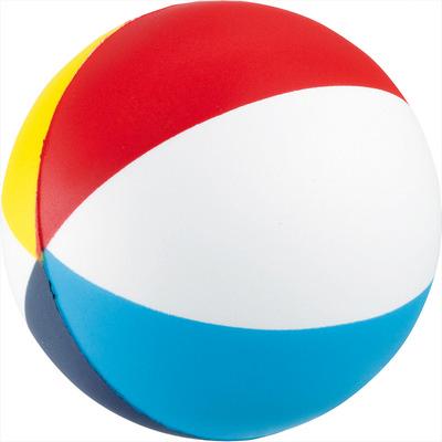 Beach Ball Stress Reliever (SM-3355_BUL)