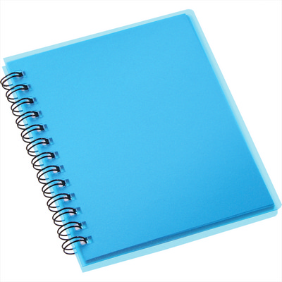 The Duke Spiral Notebook (SM-3400_BUL)