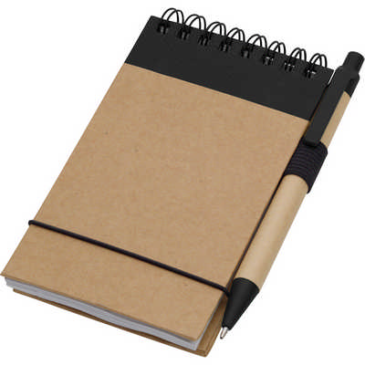 The Recycled Jotter with Pen (SM-3429_BUL)