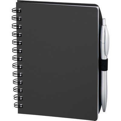 The Coordinator Notebook (SM-3450_BUL)
