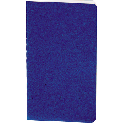 Recycled Mini Pocket Notebook (SM-3482_BUL)