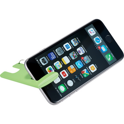 Duple Phone Stand with Screen Cloth (SM-3735_BUL)