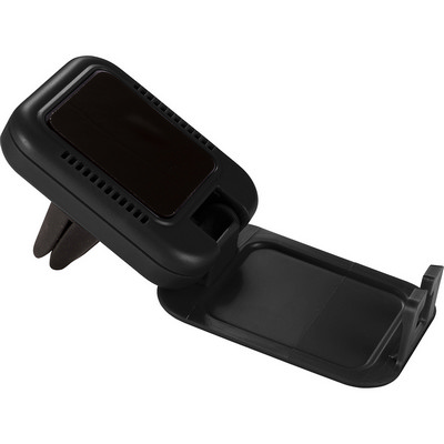Essence Phone Holder with Air Freshener (SM-3767_BUL)