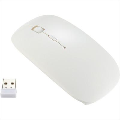 Milo Wireless Mouse (SM-3971_BUL)