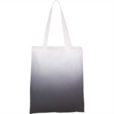 Gradient Convention Tote (SM-5721_BUL)