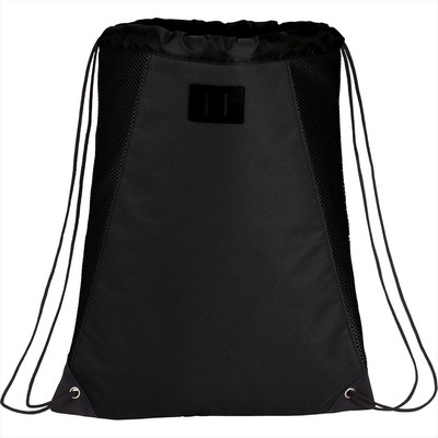 Air Mesh Drawstring Bag (SM-5847_BUL)