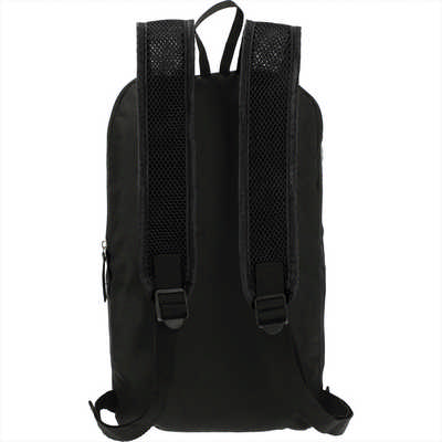 Vert Foldable Backpack - (printed with 1 colour(s)) - (SM-5883_BUL)