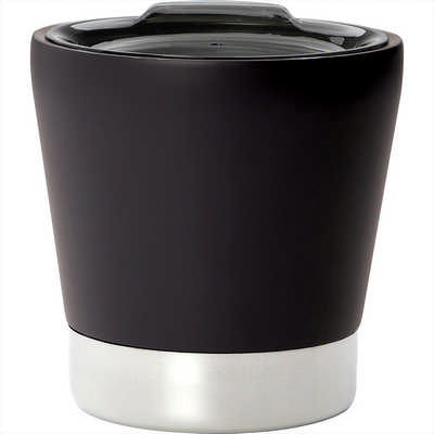 Grizzli 8oz Vacuum Insulated Cup (SM-6408_BUL)