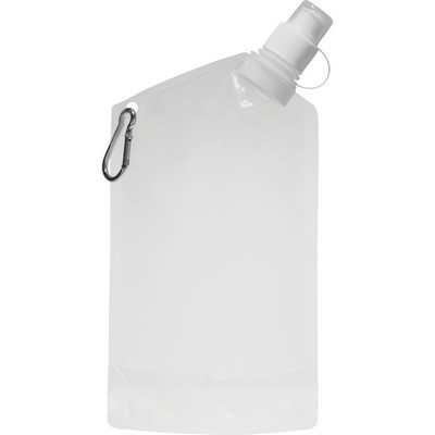 Cabo 20-oz. Water Bag with Carabiner (SM-6600_BUL)