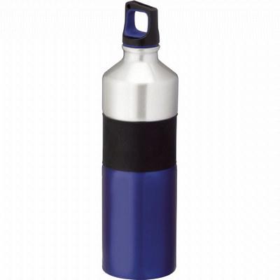 Nassau 25-oz. Aluminum Sports Bottle (SM-6796_BUL)