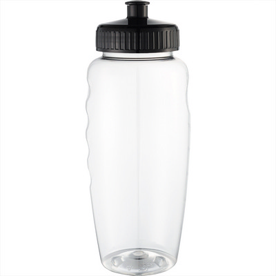 Bali 30-oz. Sports Bottle (SM-6805_BUL)