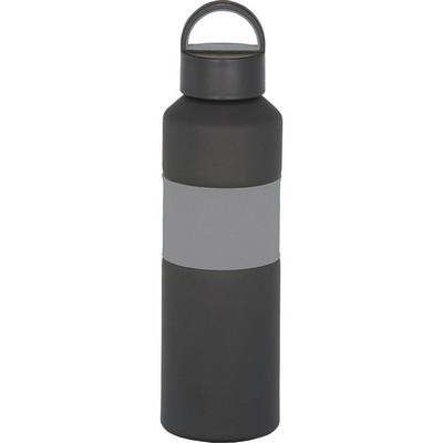 Gripper 25-oz. Aluminum Sports Bottle (SM-6871_BUL)