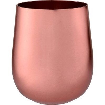 Copper 14-oz. Stemless Tumbler (SM-6883_BUL)