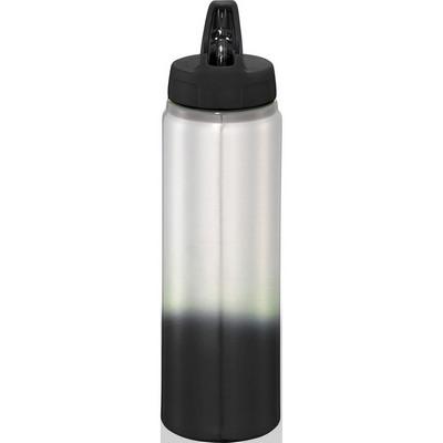 Gradient 25-oz. Aluminum Sports Bottle (SM-6929_BUL)