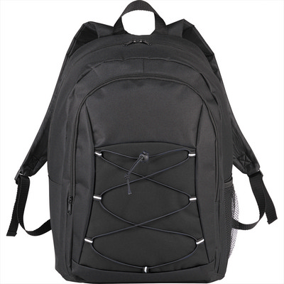 Adventurer 17 inch Computer Backpack (SM-7178_BUL)