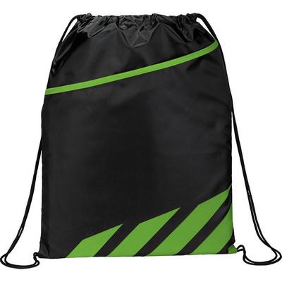 Flash Drawstring Sportspack (SM-7203_BUL)
