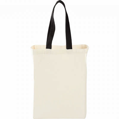 Natural Cotton Grocery Tote (SM-7236_BUL)