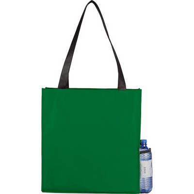 Boardwalk Non-Woven Convention Tote (SM-7240_BUL)
