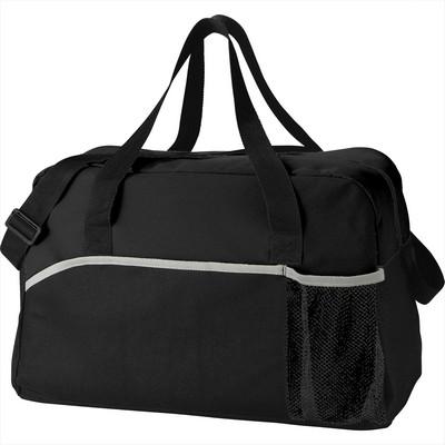 Energy 17 inch Duffel Bag (SM-7359_BUL)