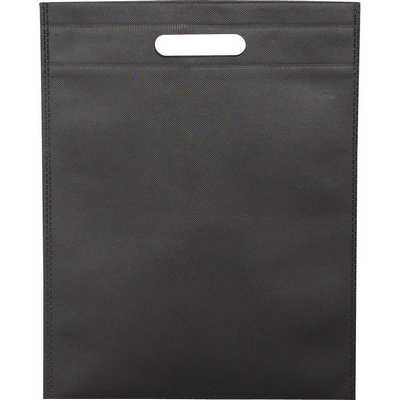 Freedom Heat Seal Non-Woven Tote - (printed with 1 colour(s)) - (SM-7372_BUL)