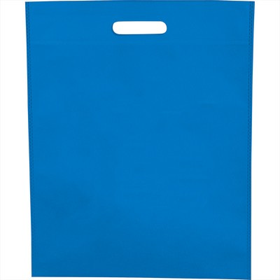 Large Freedom Heat Seal Non-Woven Tote (SM-7374_BUL)
