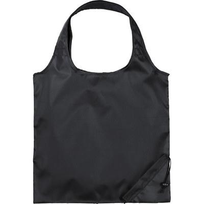 Bungalow Foldaway Shopper Tote (SM-7403_BUL)