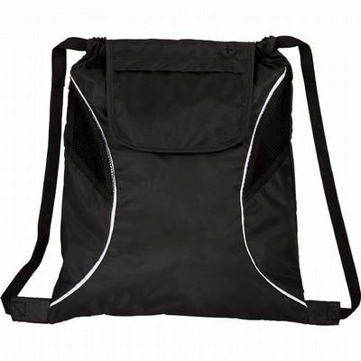Bumblebee Deluxe Drawstring Sportspack (SM-7595_BUL)