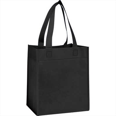 Basic Grocery Tote (SM-7725_BUL)