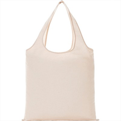 All-Purpose 5oz Cotton Canvas Tote (SM-7766_BUL)