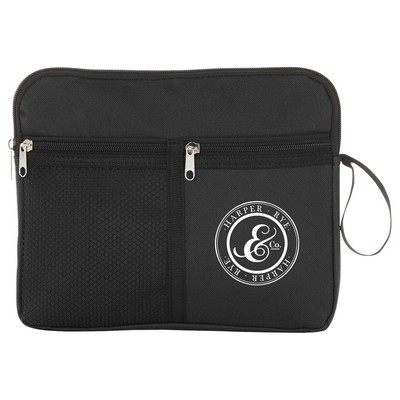 Multi-Purpose Travel Bag (SM-7793_BUL)