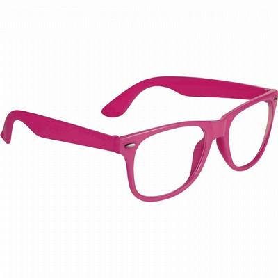 The Sun Ray Fashion Glasses (SM-7815_BUL)