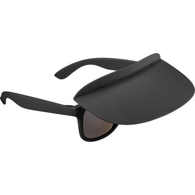 Miami Visor Promotional Glasses (SM-7858_BUL)