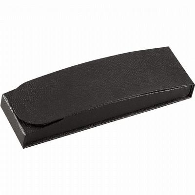 Black Flip-Top Gift Box (SM-9015_BUL)