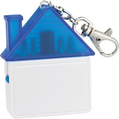 Home Sweet Home Tool Keychain (SM-9373_BUL)