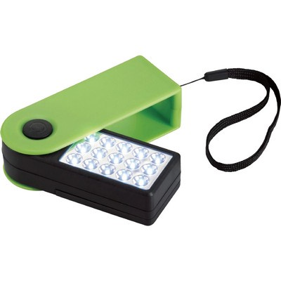 Slide Flashlight (SM-9697_BUL)