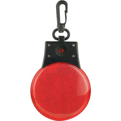 Flashing Reflector Light (SM-9716_BUL)