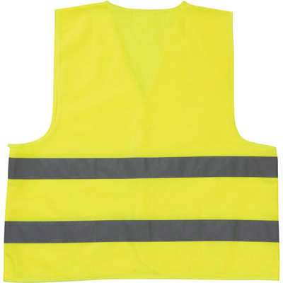 The Safety Vest (SM-9901_BUL)