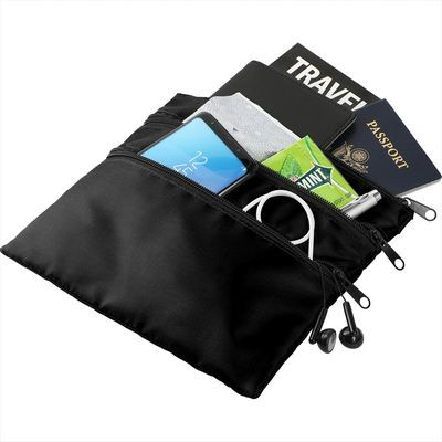 Carry All Travel Pouch (SM-9904_BUL)