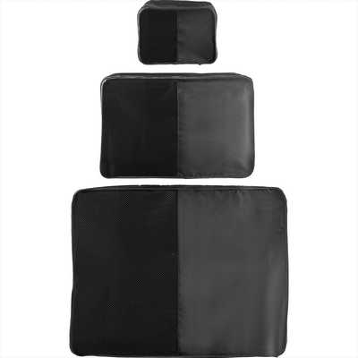 Packing Cubes 3pc set (SM-9930_BUL)