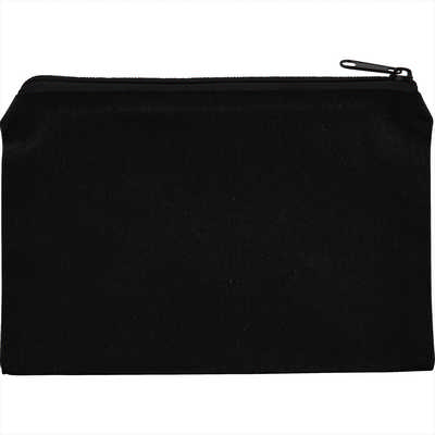 8oz. Cotton Travel Pouch (SM-9938_BUL)