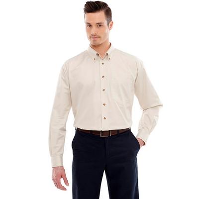 Capulin Long Sleeve Shirt - Mens (TM17735_ELE)