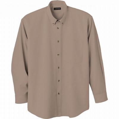 Capulin Long Sleeve Shirt Tall - Mens (TM17735T_ELE)