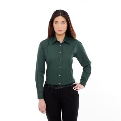 Capulin Long Sleeve Shirt - Womens (TM97735_ELE)