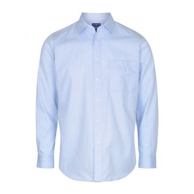 Gloweave Mens Long Sleeve Business Shirt (1069L_GLO)