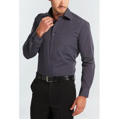 Gloweave Mens Long Sleeve Business Shirt (1253L_GLO)