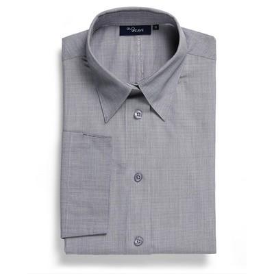 Gloweave Womens 3/4 Sleeve Business Shirt (1253WL_GLO)