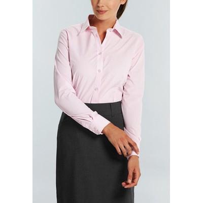 Gloweave Mens Long Sleeve Business Shirt (1267WL_GLO)