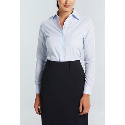 Gloweave Mens Long Sleeve Business Shirt (1295WL_GLO)