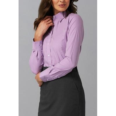 Gloweave Womens Business Long Sleeve Shirt (1637WL_GLO)