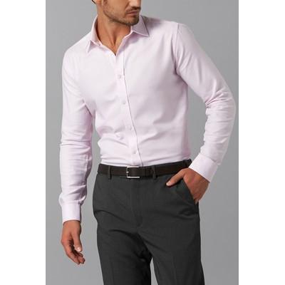 Gloweave Mens Long Sleeve Business Shirt (1709L_GLO)
